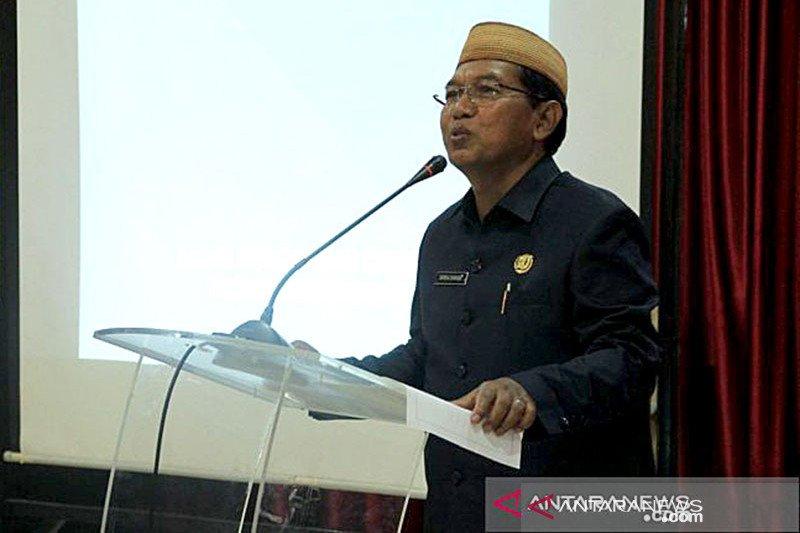 Gorontalo dukung skema KPBU untuk pengembangan Pelabuhan Anggrek