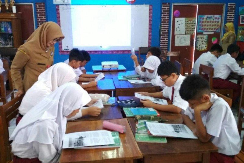 KPK evaluasi implementasi pendidikan antikorupsi di Gorontalo