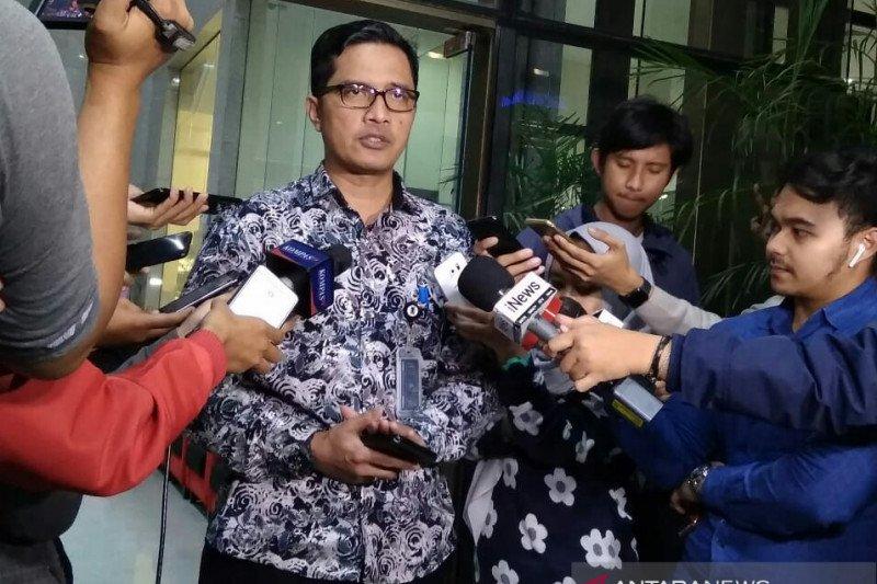 KPK tanggapi pidato Presiden soal penegakan hukum