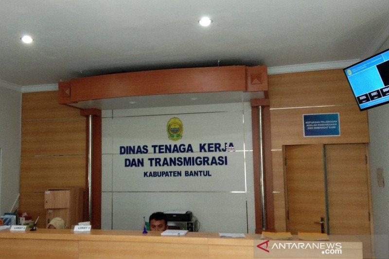 Pemberangkatan transmigran Bantul tunggu instruksi pusat
