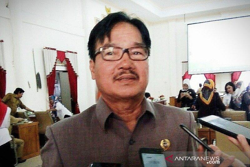 DPRD Barito Selatan sepakati tujuh proyek tahun jamak dengan catatan