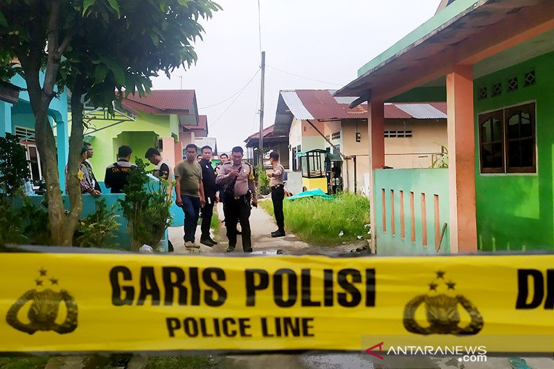 Berita hukum kemarin, bom di Medan hingga bandar sabu tewas ditembak