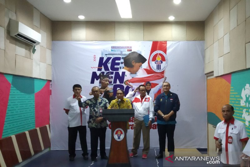 Indonesia akan selenggarakan Kejuaraan Sepak Bola Pelajar Asia