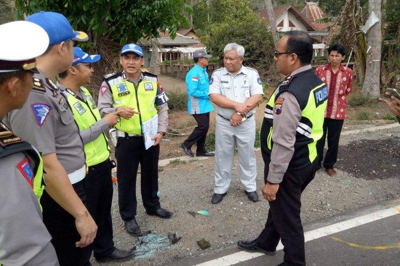 Jasa Raharja jamin korban kecelakaan di Purworejo