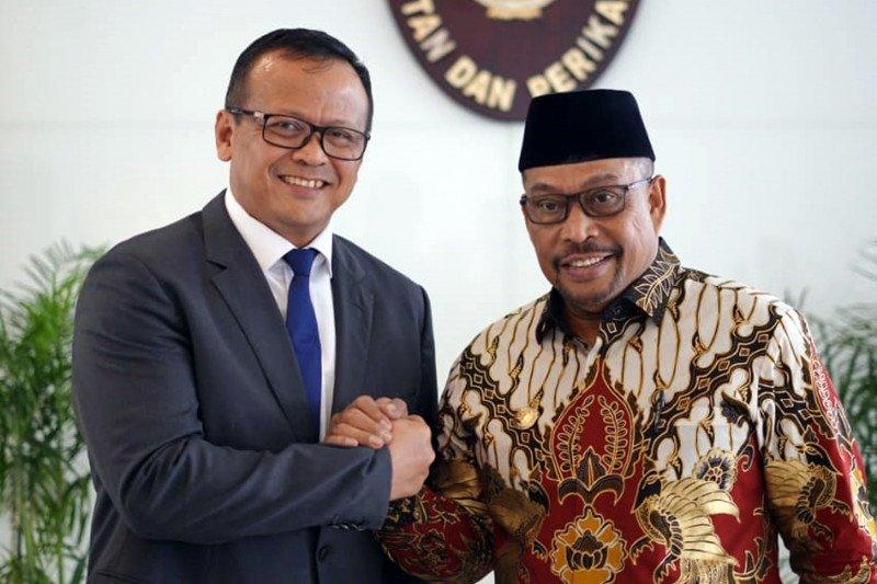 Menteri KKP akan jadikan Maluku kawasan perikanan terintegrasi