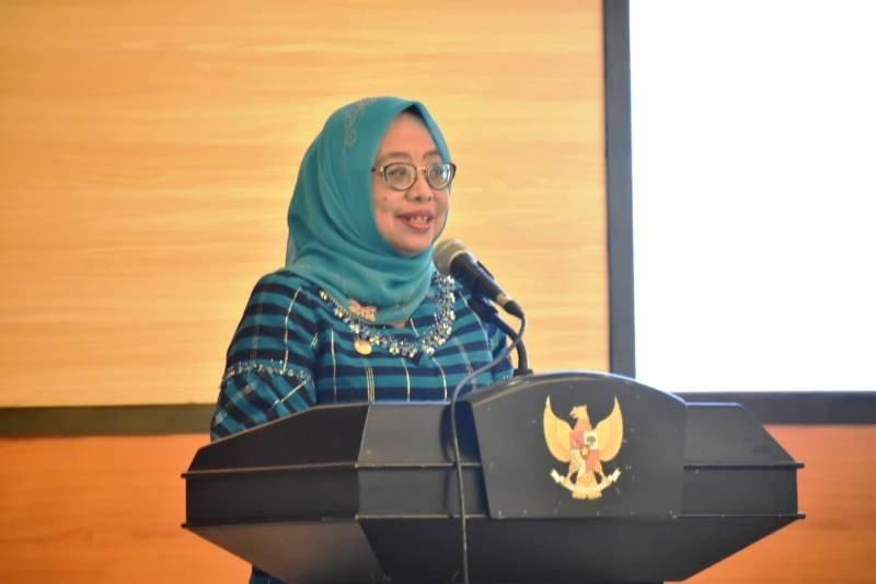Wagub Sulbar berharap OPD capai target pembangunan daerah