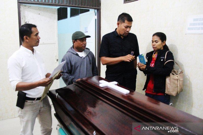 Seorang TKI asal NTT meninggal di Dumai usai dideportasi dari Malaysia