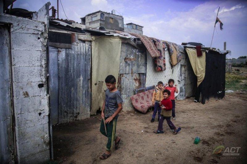 Gaza butuh persiapan sambut musim dingin