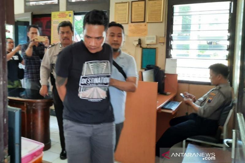 Polisi Surakarta tangkap pelaku pembacok tetangga sendiri