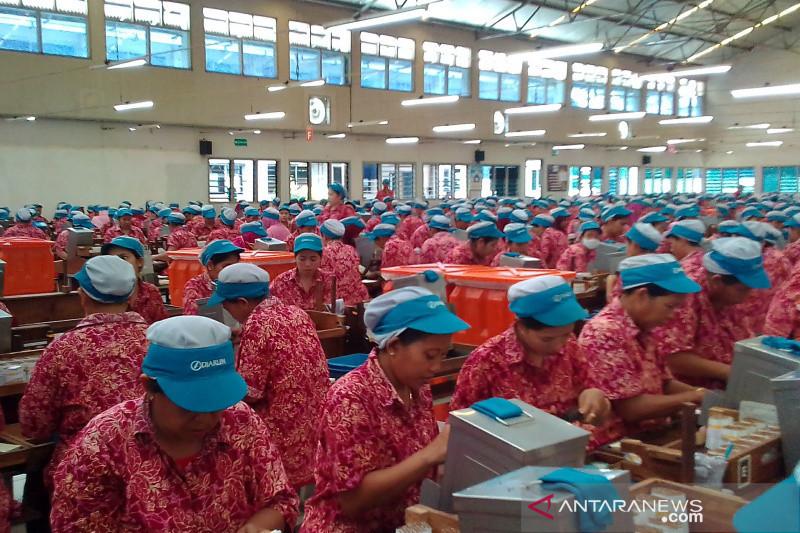 Pekerja di Kudus diberi kesempatan gunakan hak pilih di pilkades