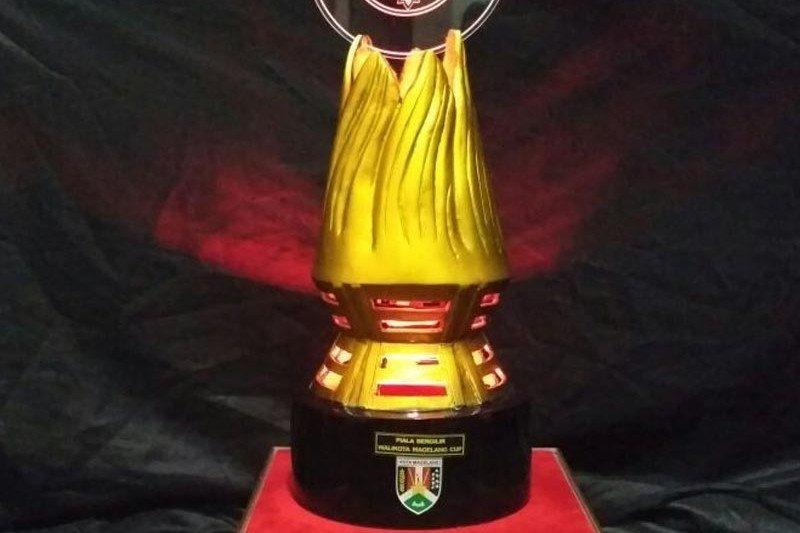 Filosofi tropi Wali Kota Magelang Cup 2019