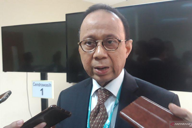PPHI proyeksikan 140 juta wisman muslim kunjungi Indonesia tahun 2020
