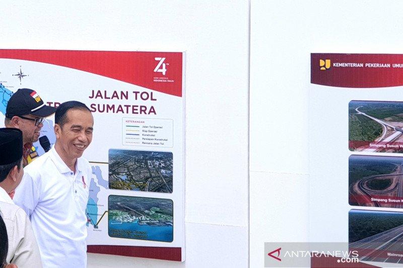 Presiden Jokowi terus pantau keadaan di Maluku Utara pascagempa bumi