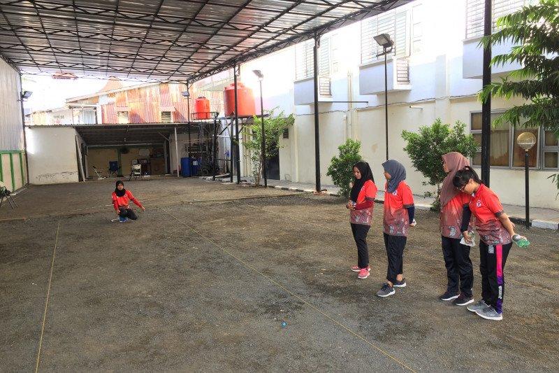 Timnas petanque ikuti kejuaraan dunia untuk persiapan SEA Games