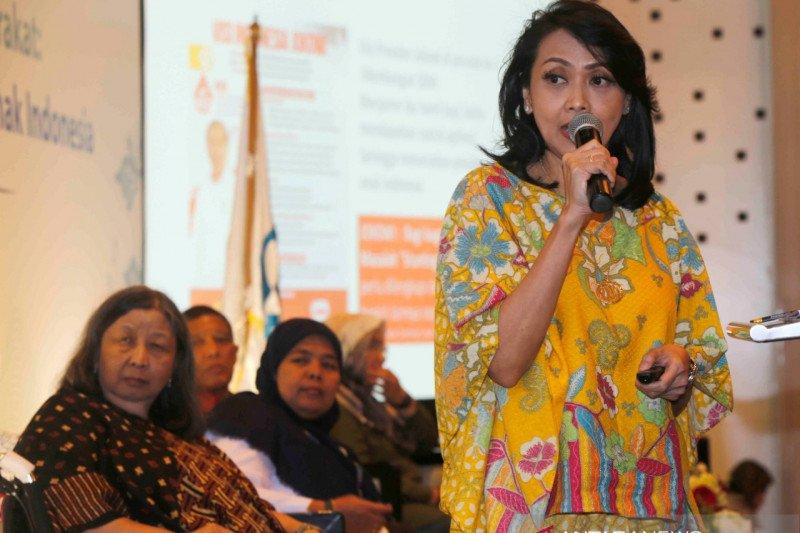 The Habibie Center tawarkan 7 terobosan kebijakan atasi stunting