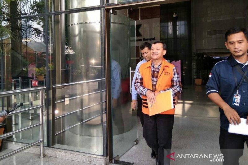 KPK panggil dua saksi kasus suap perizinan proyek Meikarta