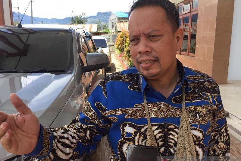 Pengadilan masih tunggu surat persidangan pelaku kerusuhan Wamena