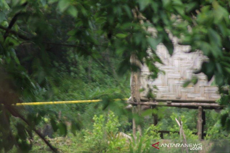 Polisi amankan dua teman pengajian terduga pelaku bom Medan