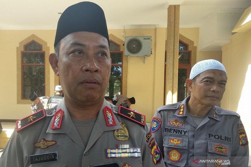Wakapolda NTB minta Ditreskrimsus mengambil alih laporan dana gempa Lombok