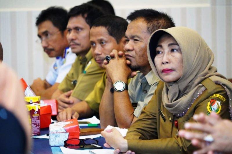 Nelayan dan pelaku usaha di Kabupaten Majene diwajibkan miliki Kusuka