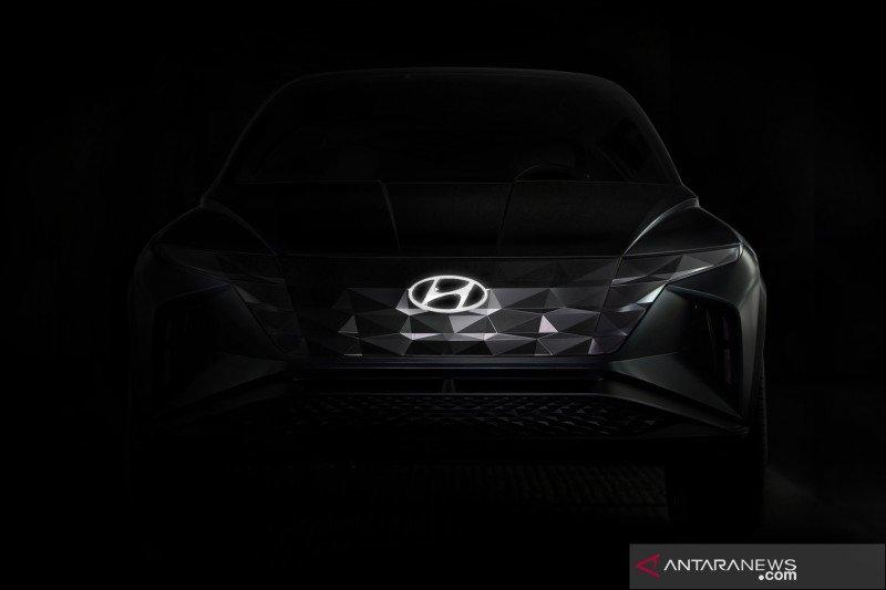 Tampilan Hyundai Vision T PHEV