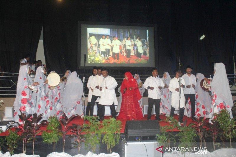 Qasidah jadi acara pembuka Pesparani I Katolik Papua