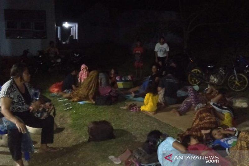 Listrik Malut dan Sulut normal pasca gempa