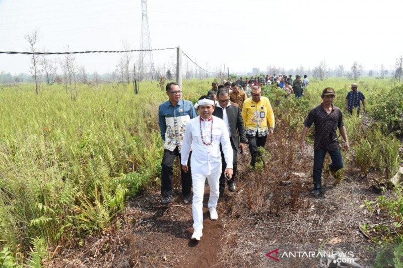 Dedi Mulyadi desak Pertamina tangani serius tumpahan minyak mentah pesisir Karawang