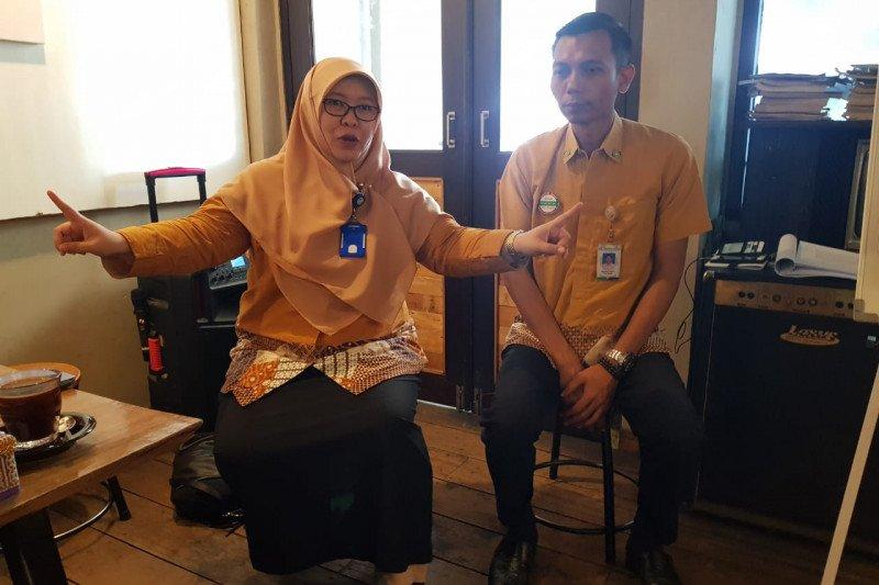 Tunggakan iuran peserta JKN-KIS di BPJS Kesehatan Padang mencapai Rp100 miliar