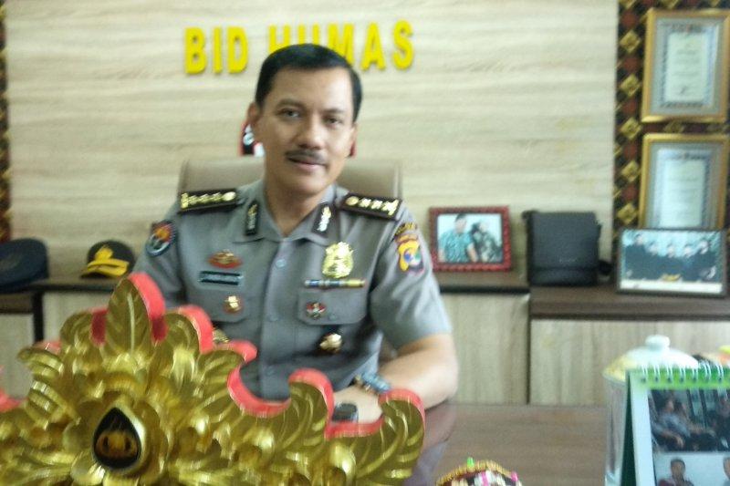 Polisi tangkap pelaku pembunuhan dua pedagang sapi Lampung Tengah