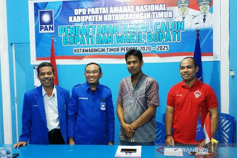 PAN Kotim berharap kadernya jadi pemimpin daerah
