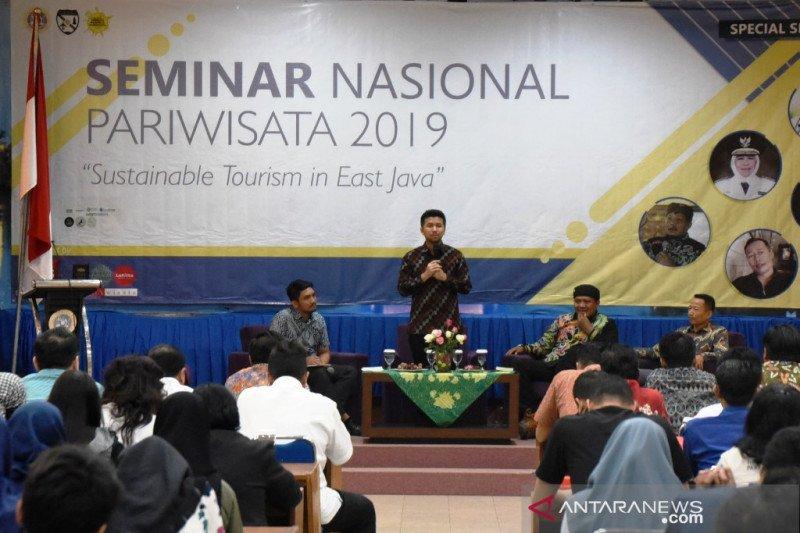Wagub Jatim ajak akademisi muda wujudkan desa wisata inovatif