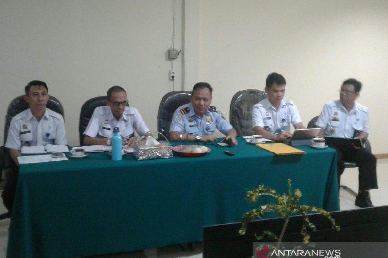 Kantor Imigrasi Manado Terbitkan 12.030 Paspor