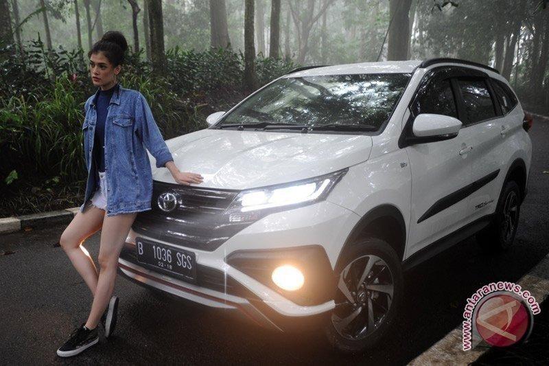 Mobil SUV di Indonesia masih berpeluang tinggi di 2020