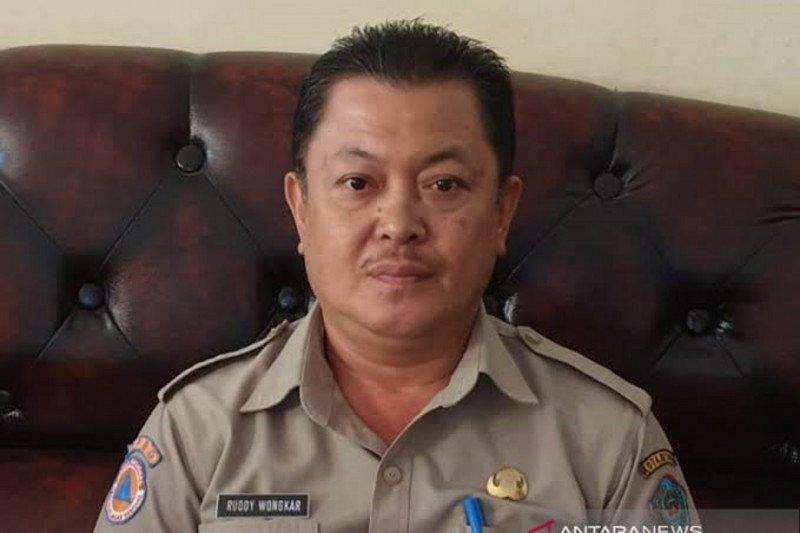 Pemerintah Kota Bitung tangani enam rumah rusak pascagempa Jailolo-Malut