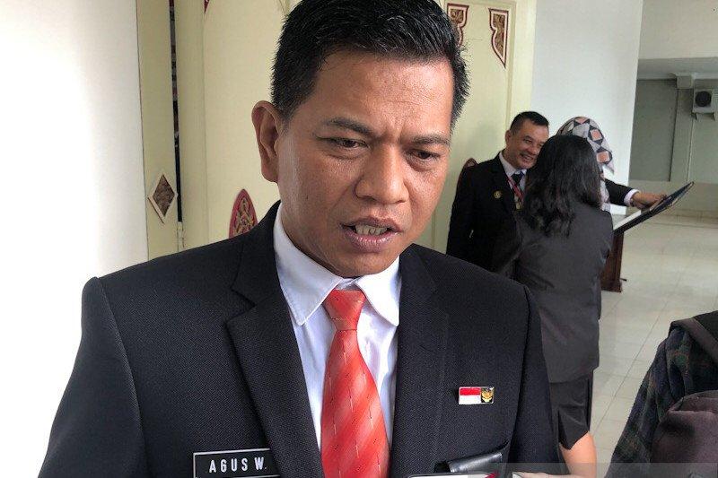 Satpol PP Yogyakarta mutakhirkan peta kerawanan ketertiban wilayah