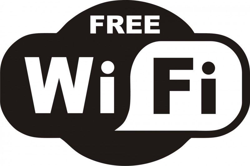 Desa Pengaringan OKU  dapat bantuan program internet desa