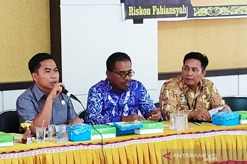Legislator Kotim dukung pemekaran RT permudah pelayanan masyarakat