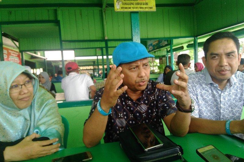 Partai Gelora bantah akan gembosi PKS