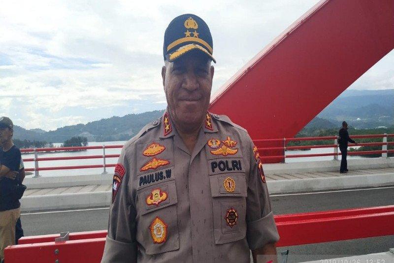 Polda Papua gencar gelar binmas noken untuk persempit radikalisme