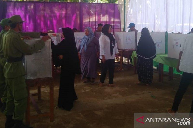 Kejari pantau pelaksanaan pilkades serentak di Sukabumi