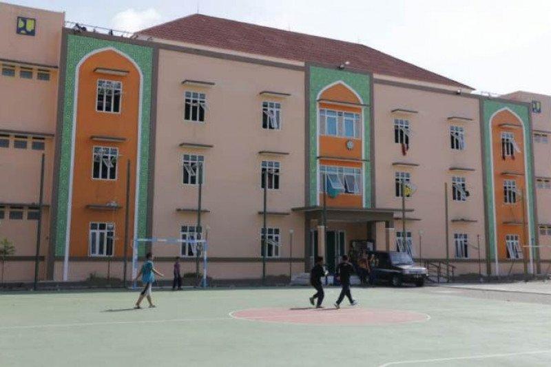 Kementerian PUPR selesai bangun rusun santri di Bantul
