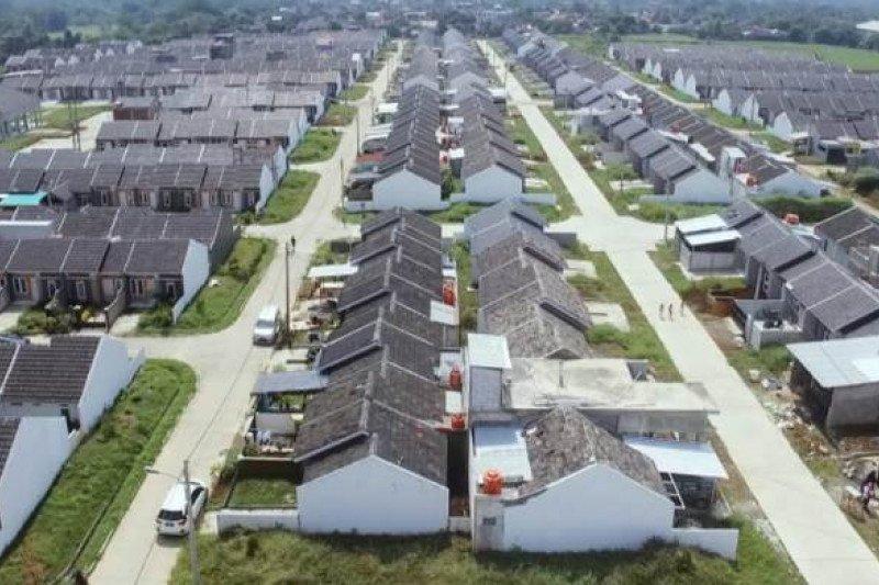 Kementerian PUPR ubah persyaratan uang muka rumah bersubsidi