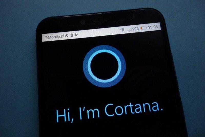Microsoft segera matikan aplikasi Cortana
