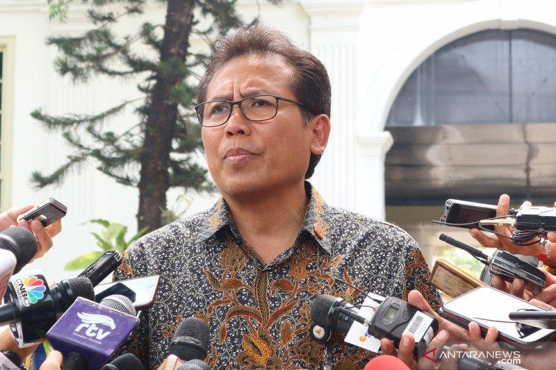 Fadjroel: Calon Wakil Panglima TNI prerogatif Presiden