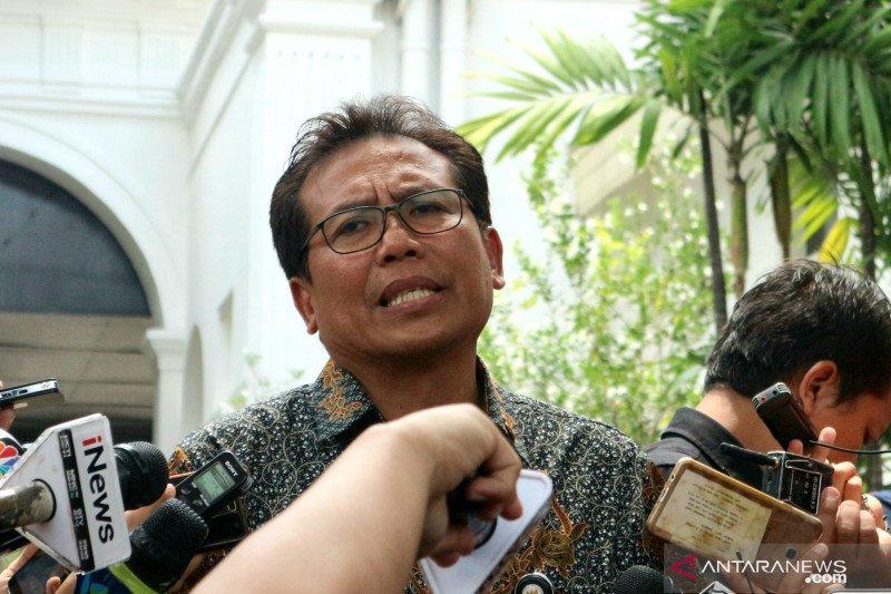 Jubir Presiden: Calon pimpinan BUMN diserahkan kepada menteri