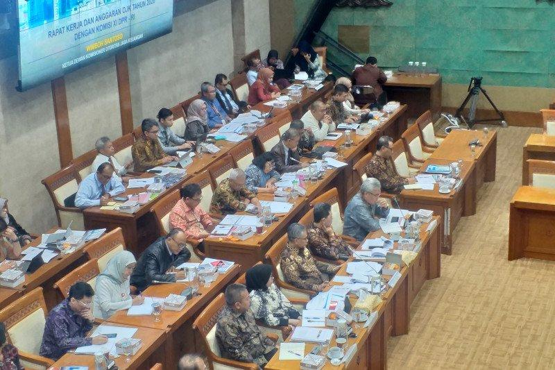 Komisi XI : PP untuk selamatkan asuransi Bumiputera