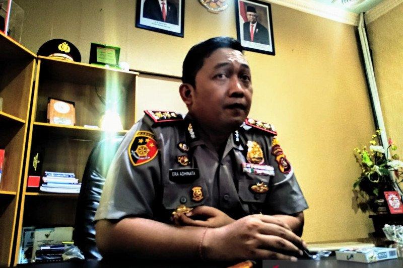 Polisi berkoordinasi dengan KPU soal pelantikan anggota DPRD Mimika