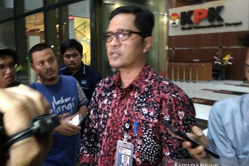 KPK respons pernyataan Mendagri soal OTT kepala daerah bukan prestasi hebat