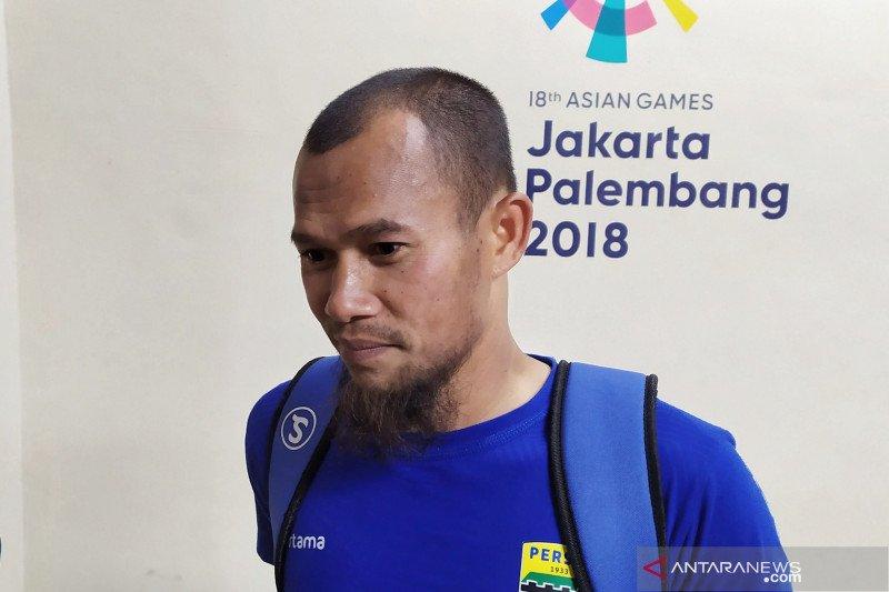 Supardi bertekad penuhi revans Persib lawan Barito Putera